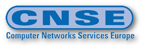 CNSE (Computer Networks Services Europe)